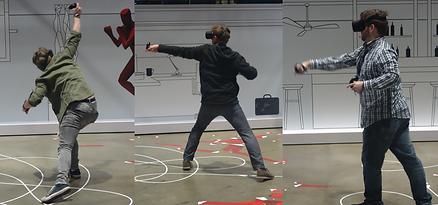 Vr arcade Tampa | virtual reality