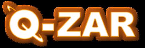 qzar taser tag and virtual reality
