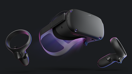 oculus quest virtual reality tampa