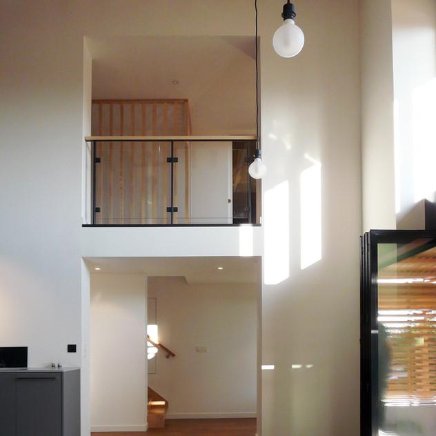 Maison R | The R House