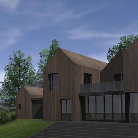 Maison AB | The AB House