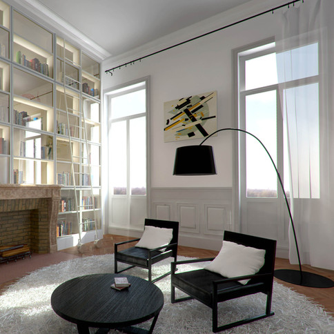 Appartement K+L | Apartment K+L