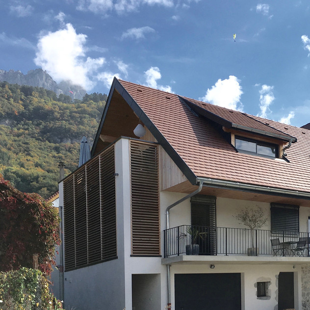 Maison Max | The Max House