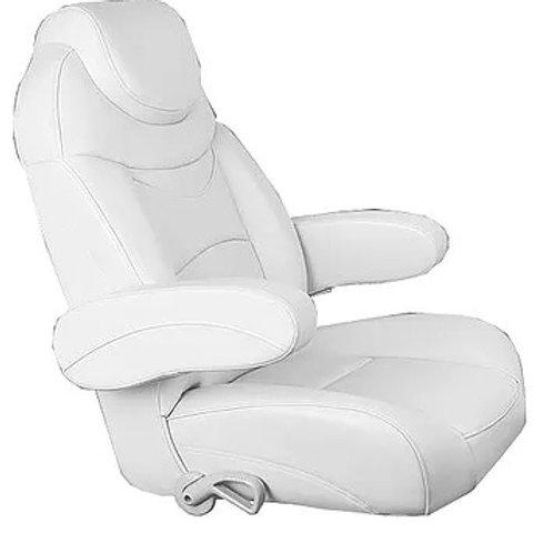 Reclining Helm Seat