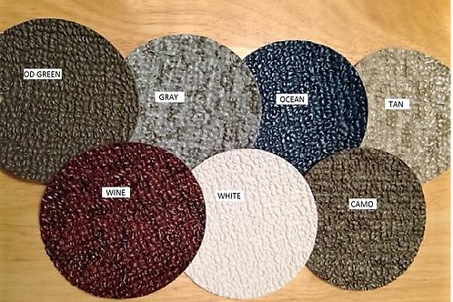 Vinyl Flooring priced per linear foot