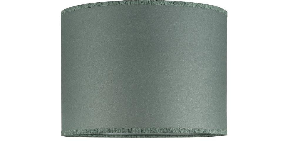 Lámpara de techo (plafón) Taiko 1CP Verde oliva