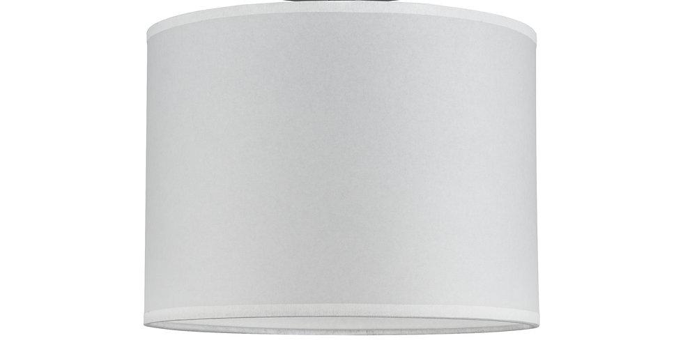 Lámpara de techo (plafón) Taiko 1CP Blanco