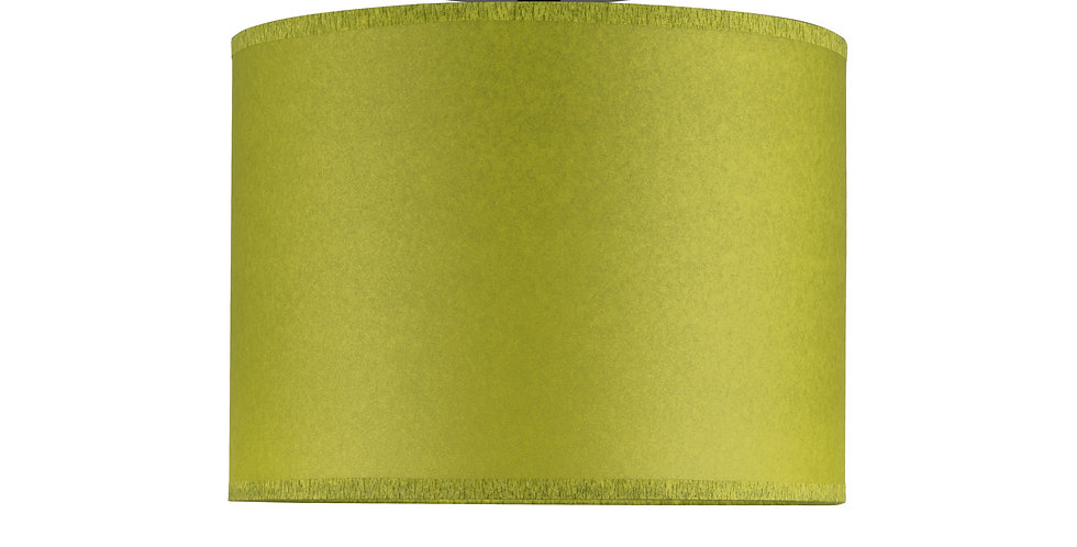 Lámpara de techo (plafón) Taiko 1CP Pistacho
