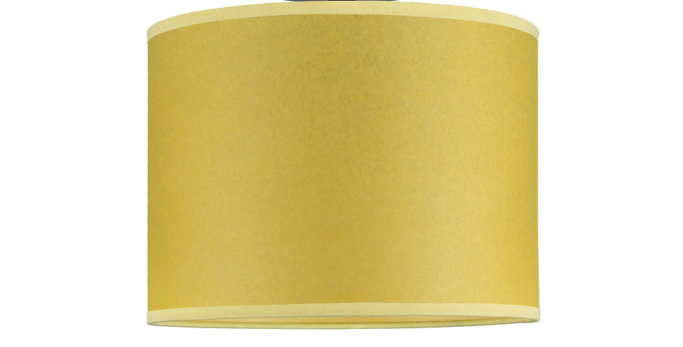 Lámpara de techo (plafón) Taiko 1CP Verde Lima