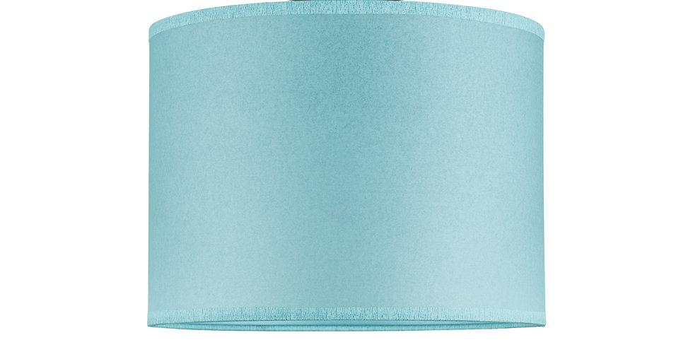 Lámpara de techo (plafón) Taiko 1CP Azul cielo