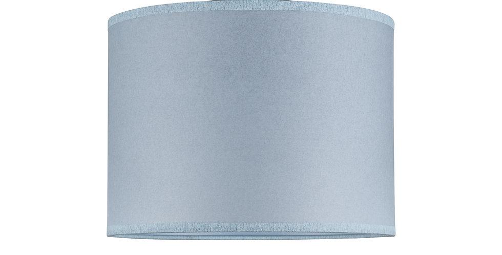 Lámpara de techo (plafón) Taiko 1CP Azul claro