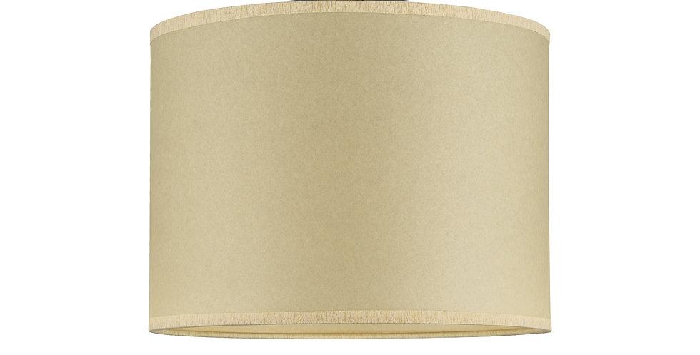 Lámpara de techo (plafón) Taiko 1CP Crema