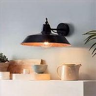 lámparas de pared y apliques