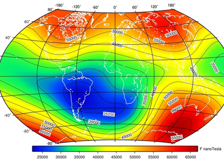 Flat-Earthers at Heart: Challenging Naive Ideas about Magnetic Fields