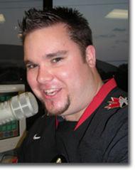 DJ Shawn Hurd