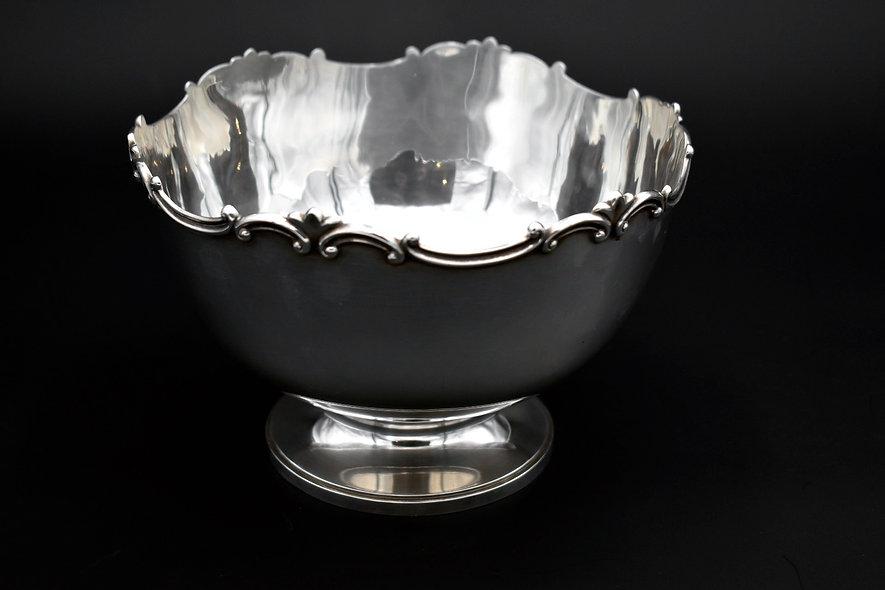 London Silver Bowl