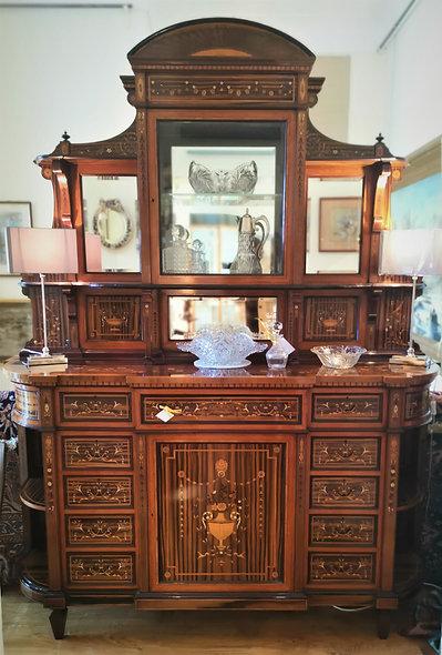 Edward & Roberts Cabinet