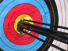 Archery Shoot & Trap Sunday 9/20