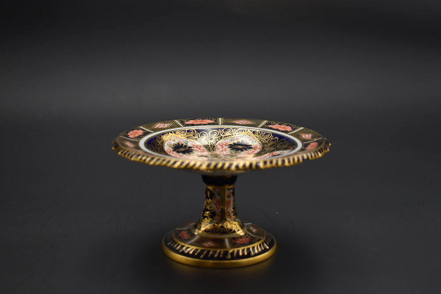 Royal Crown Derby Bonbon Dish