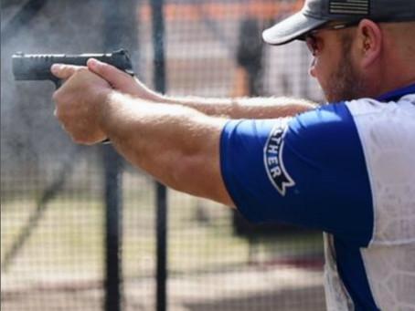 Action Pistol League @ NTSRGC!