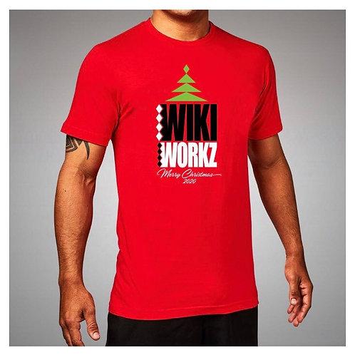 Wiki Xmas Shirt - Men