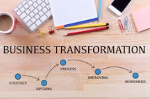 TRANSFORM YOUR BUSINESS - FREE EXCHANGE