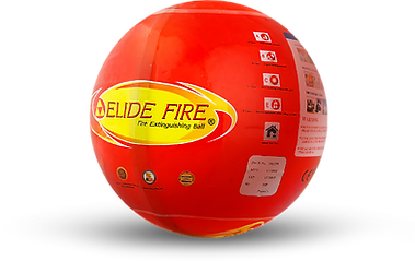 Boule Antifeu ElideFire®