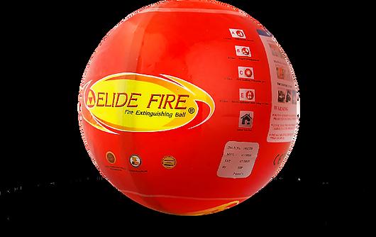 Boule Elide Fire France