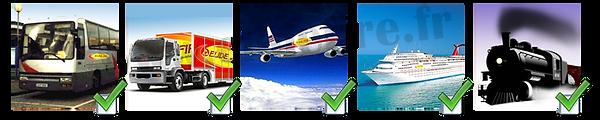 Transport Avion, Camion, Bateau Elide Fire Ball