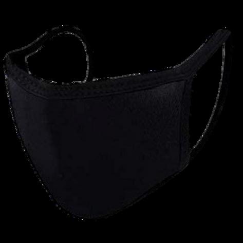 Pack de 10 masques en tissu anti-bactérien