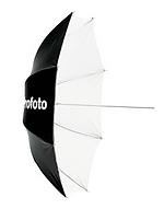 Profoto umbrella. Аренда фотооборудования. 42 Digital Cinema Rent.