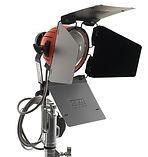 Red Head 1000W. Aренда осветительного оборудования Arri, Dedolight, Kinoflo. 42 Digital Cinema Rent