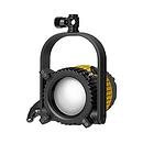 Dedolight DLE D9.1. Aренда осветительного оборудования Arri, Dedolight, Kinoflo. 42 Digital Cinema Rent