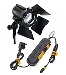Dedolight DLH4. Aренда осветительного оборудования Arri, Dedolight, Kinoflo. 42 Digital Cinema Rent