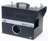 JEM ZR24/7 hazer. Aренда осветительного оборудования Arri, Dedolight, Kinoflo. 42 Digital Cinema Rent