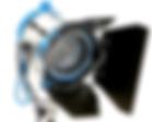 Arri Junior 1000W. Aренда осветительного оборудования Arri, Dedolight, Kinoflo. 42 Digital Cinema Rent