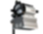 Dedolight DLH200. Aренда осветительного оборудования Arri, Dedolight, Kinoflo. 42 Digital Cinema Rent