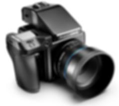 PhaseOne  XF камера, цифровой задник Phase One