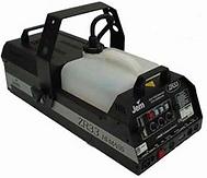 JEM ZR33 Hi-mass дым-машина. Aренда осветительного оборудования Arri, Dedolight, Kinoflo. 42 Digital Cinema Rent