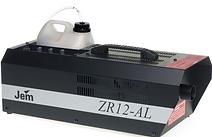 JEM ZR12-AL, дым-машина. Aренда осветительного оборудования Arri, Dedolight, Kinoflo. 42 Digital Cinema Rent