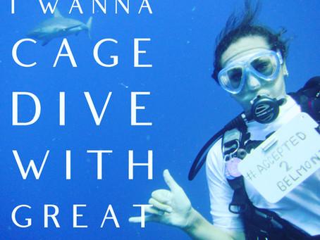 Women in Diving - Brenna