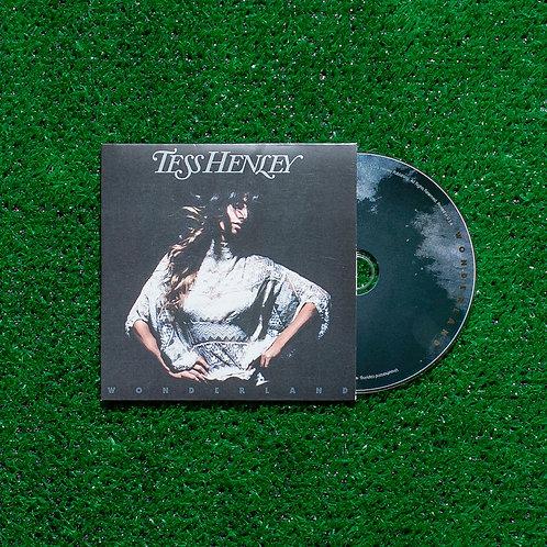 Wonderland CD