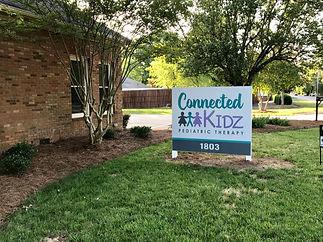 Connected Kidz
