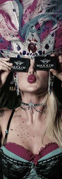 MAXXIM CLUB BERLIN