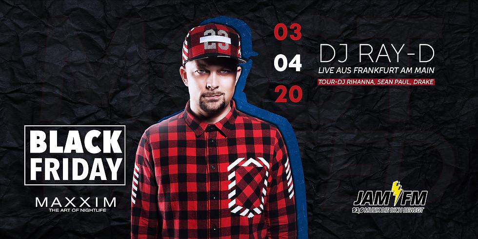 Black Friday by JAM FM