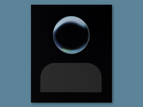 Bubble Superblack