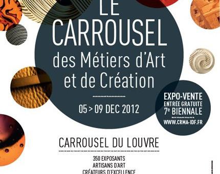 C'est Ma Fibule au Carrousel du Louvre