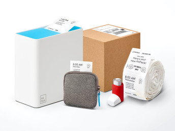 Amazon to Buy Online Pharmacy PillPack, Jumping Into the Drug Business