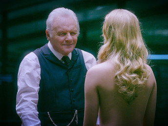 'Westworld' is Not Science Fiction: How Much Free Will Are We Really Using?