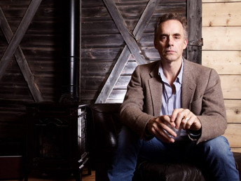 A Public Expression of Gratitude and Admiration for Jordan Peterson